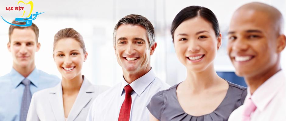 Cấy Ghép Răng Implant ở đâu TỐT và an toàn