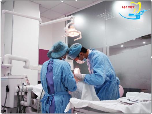 Kỹ thuật cấy ghép Implant phát huy tối đa hiệu quả khi kết hợp với công nghệ hiện đại
