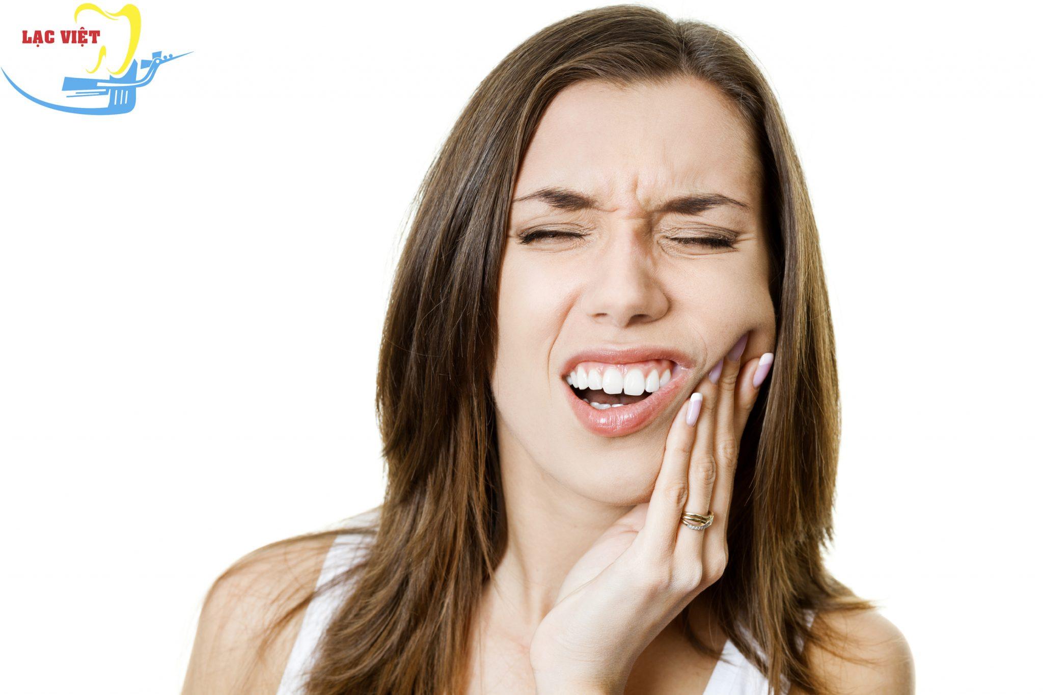 Làm thế nào để hết đau răng