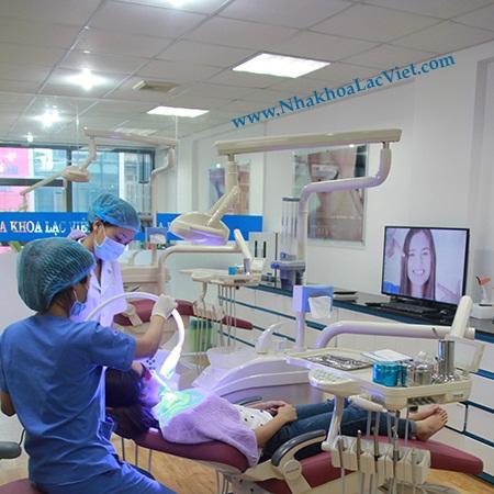 Trồng răng implant ở đâu tốt nhất tại Hà Nội
