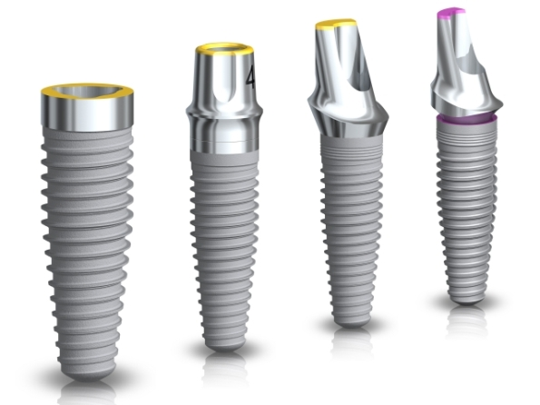 Mini Implant loại 2