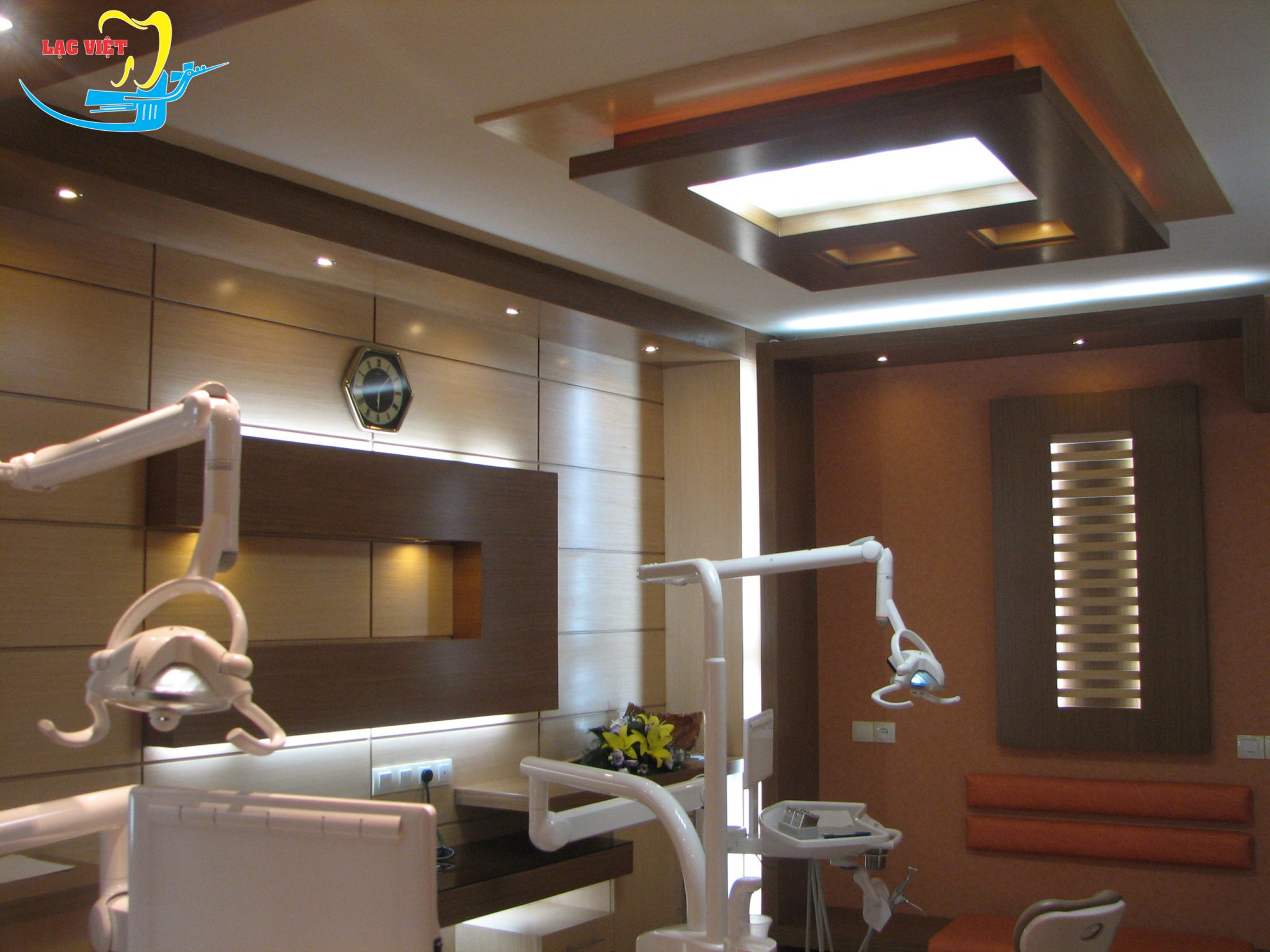 Làm răng implant ở đâu tốt đồng nghĩa nơi đó phải đáp ứng đủ các điều kiện vô trùng tuyệt đối