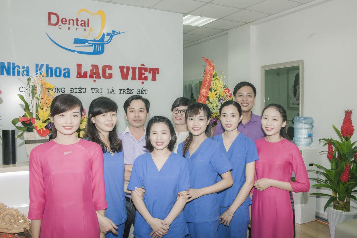 Lưu ý khi lựa chọn nha khoa trồng răng implant