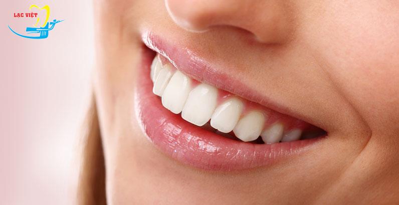 Những lợi ích mà kỹ thuật làm răng giả implant đem lại như: