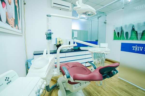 Địa chỉ nha khoa ghép xương răng tốt nhất Hà Nội