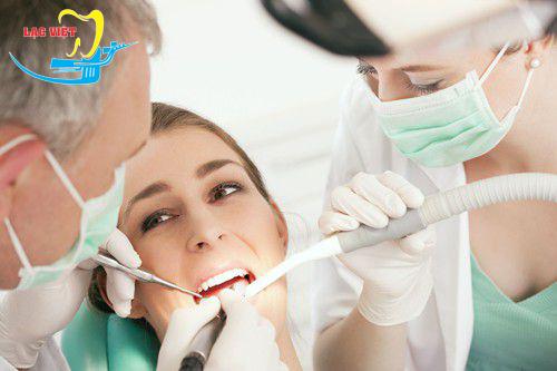 Thời gian làm răng implant là bao lâu ?
